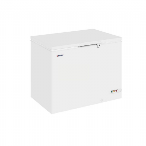 Elcold EL35 Solid Lid Chest Freezer